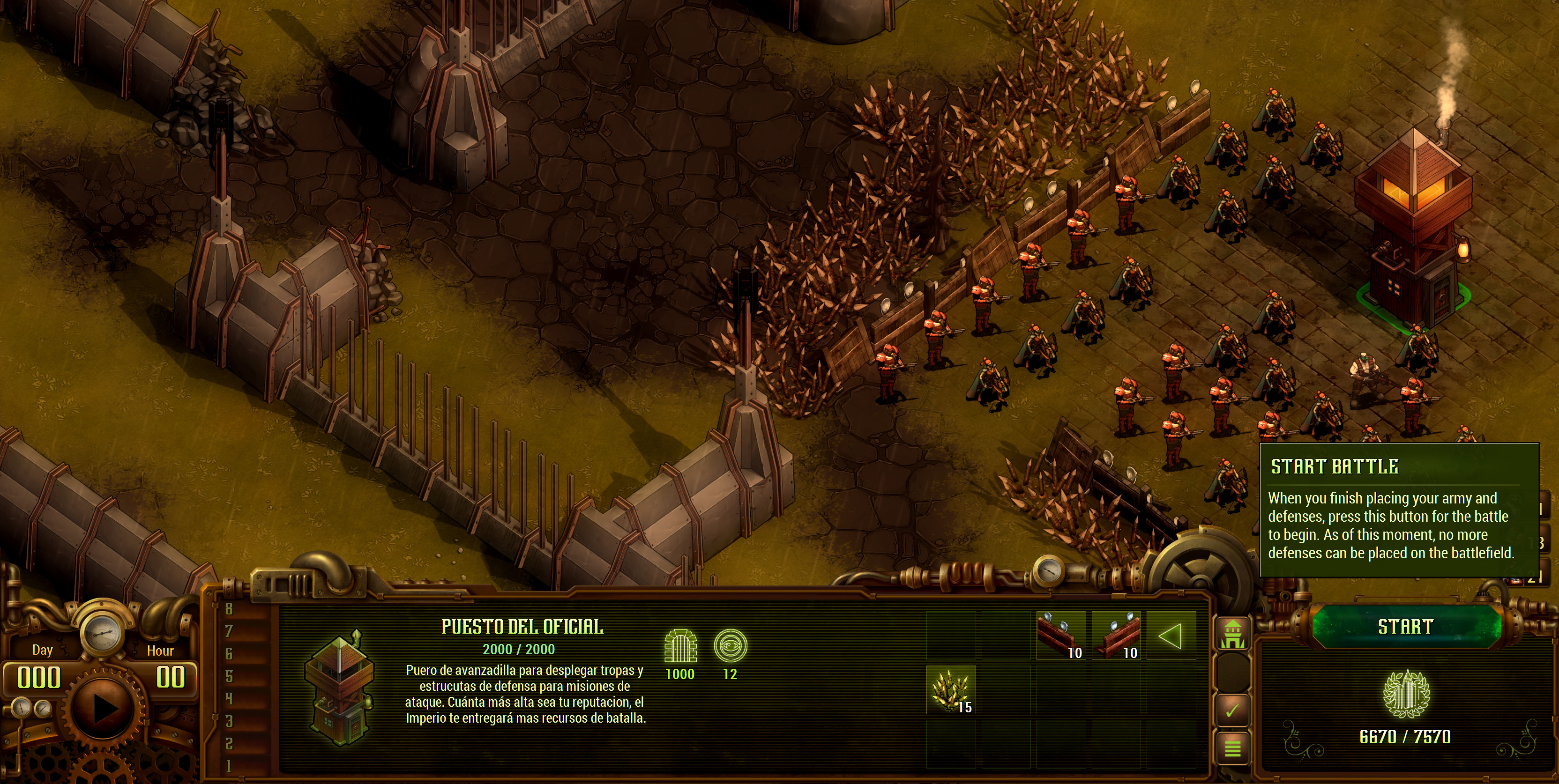 They Are Billions Update: Campaign Development IV