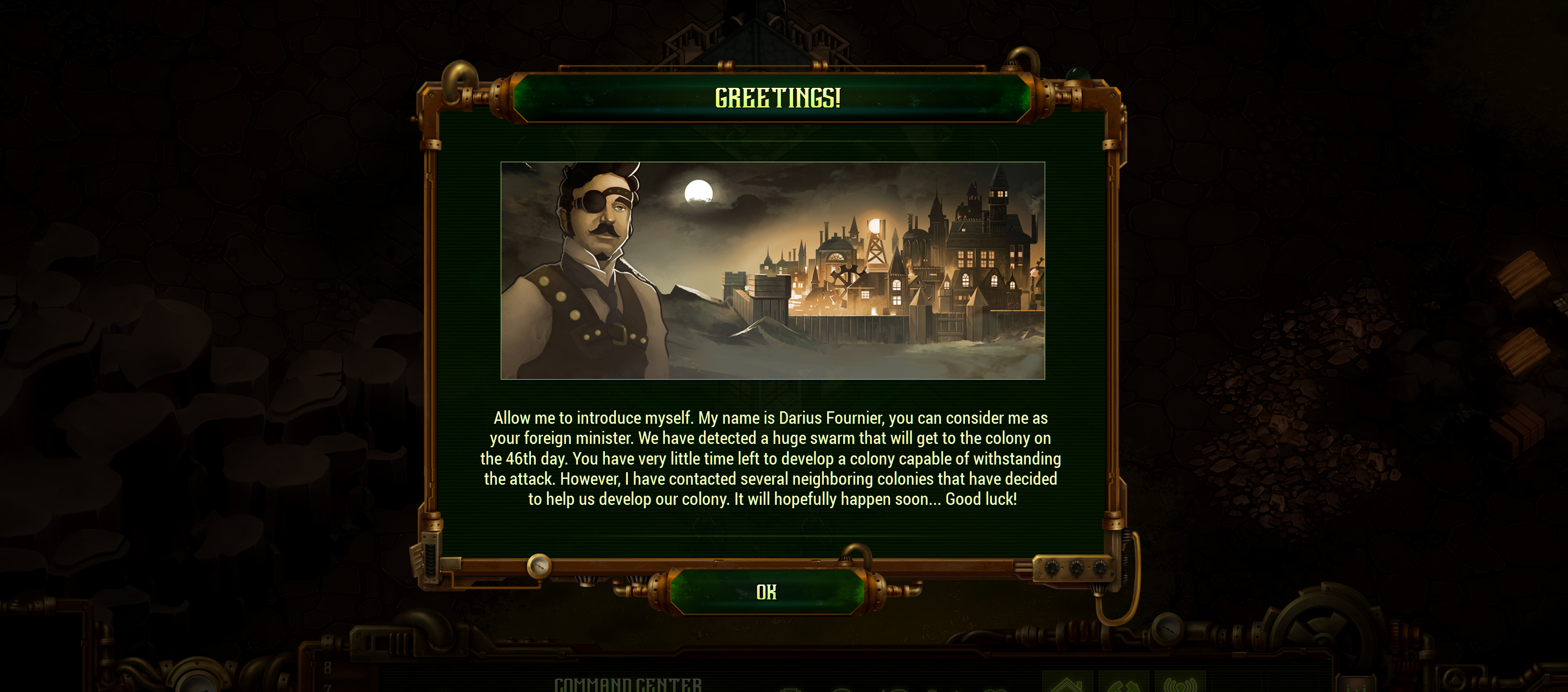 They Are Billions: Workshop & Editor Available Now