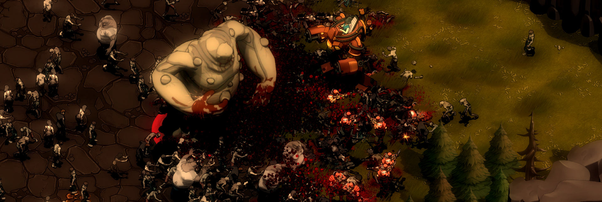 they are billions something giant is coming