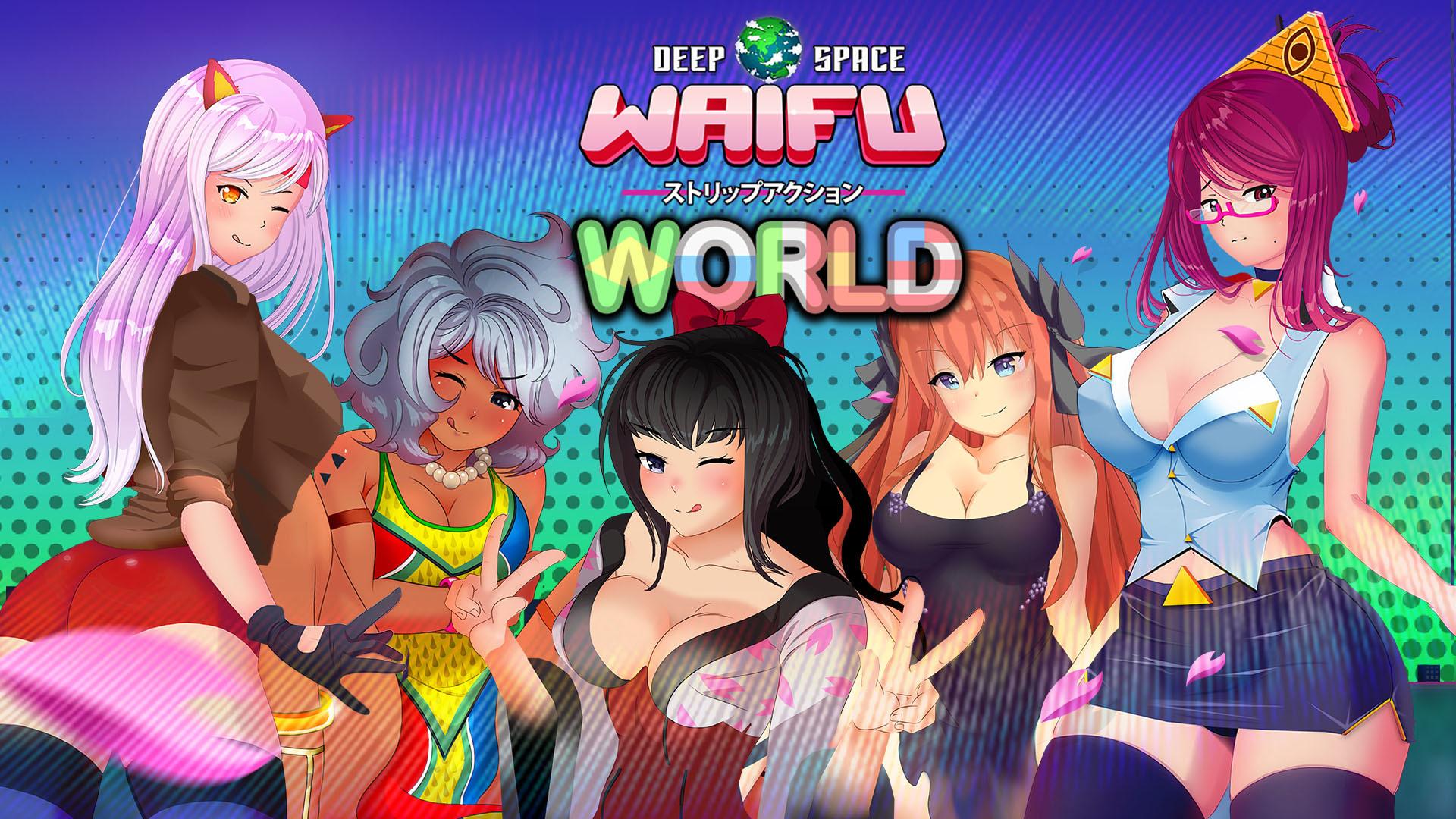 NEW GAME - DSW: WORLD