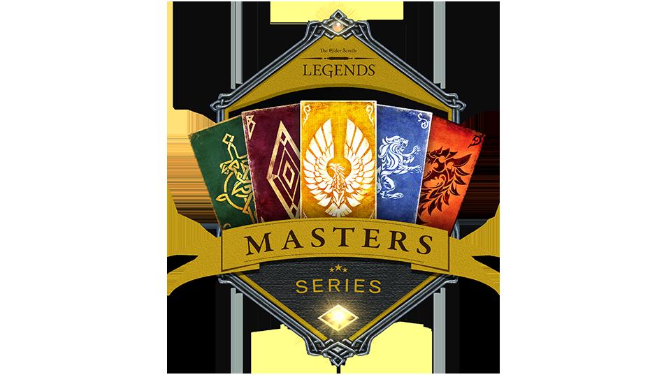 Apr 24 The Elder Scrolls: Legends Masters Series is Back! The Elder