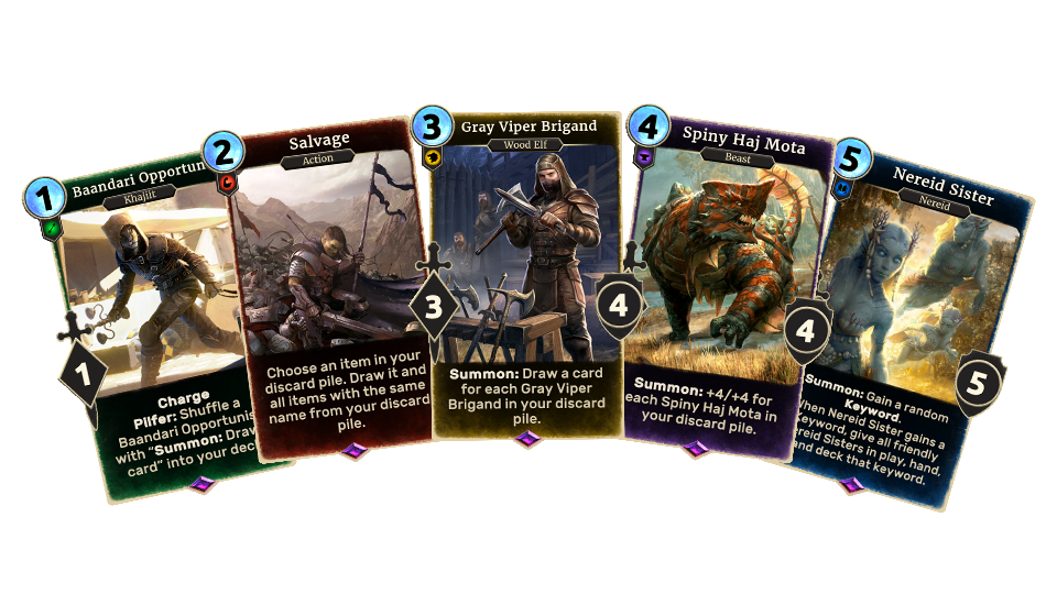 May 30 The Elder Scrolls: Legends 2 10 Patch Notes The