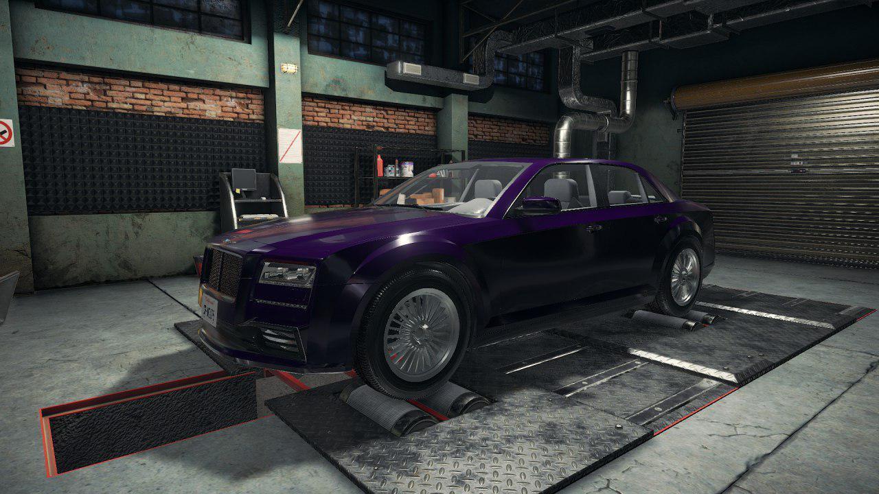 Car Mechanic Simulator 2018 update for April 17, 2019 · Patch 1 6 0