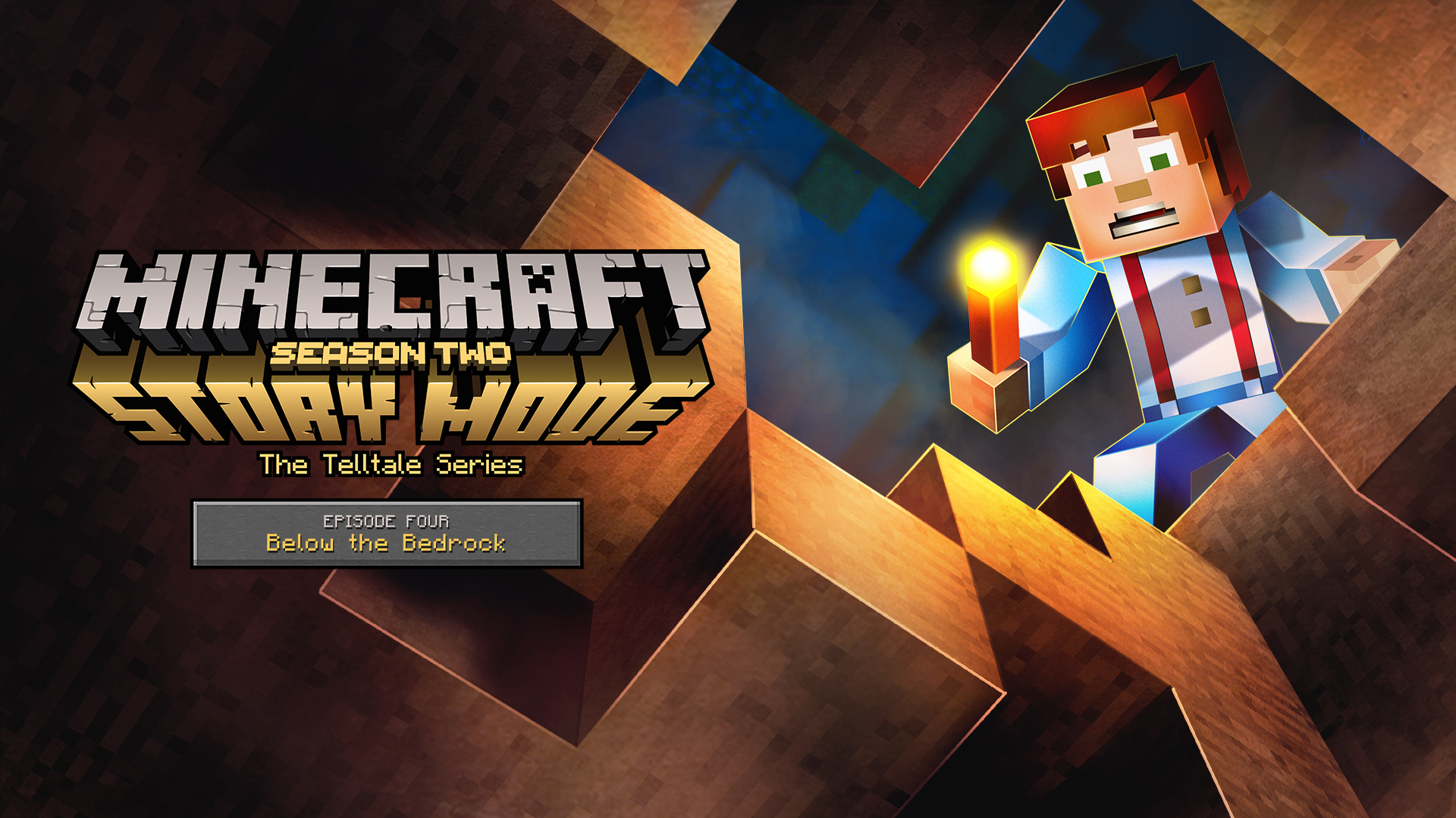 minecraft story mode season 2 jesse