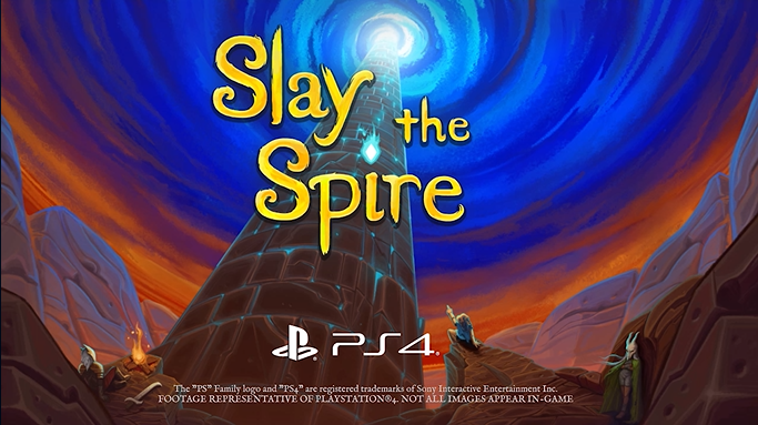 Slay the Spire :: Group Announcements