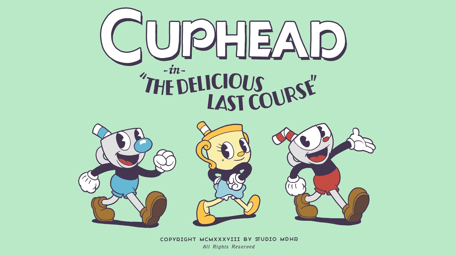 Steam:Cuphead