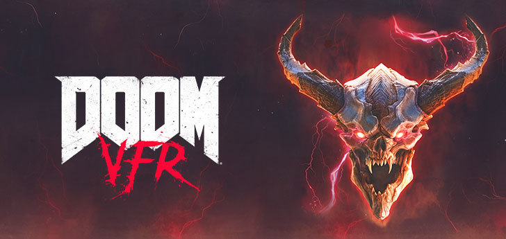 4f73988e6b85 It s DOOM VFR time! Below are the system requirements and FAQs for the game.