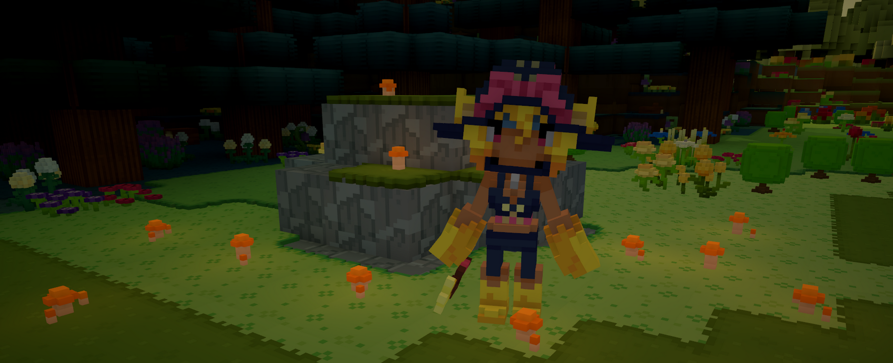 Apr 14 Farming game Staxel gains features, leaves Early Access