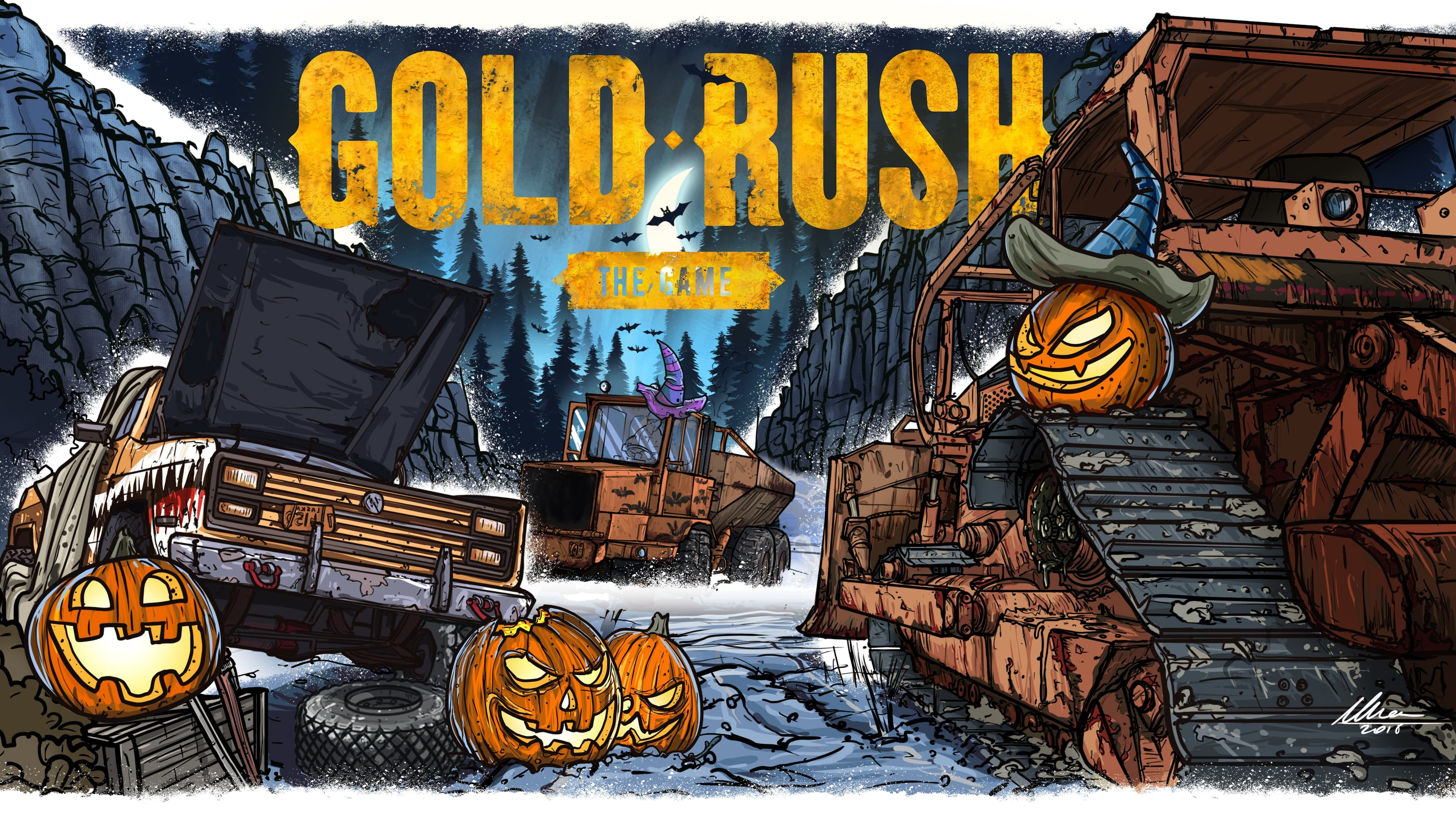 Goldrush The Game At Goldrushthegame Twitter