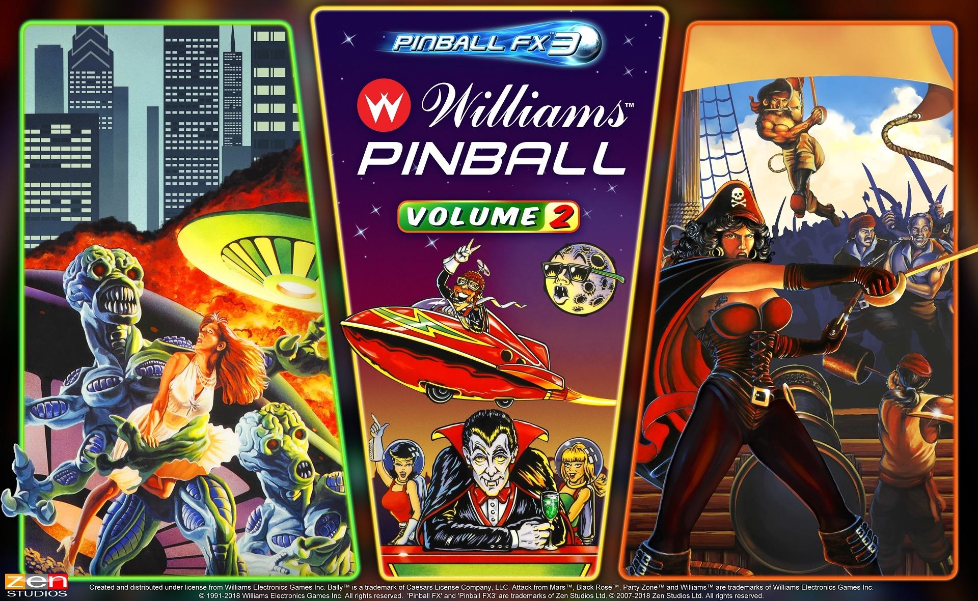 Steam Community :: Pinball FX3