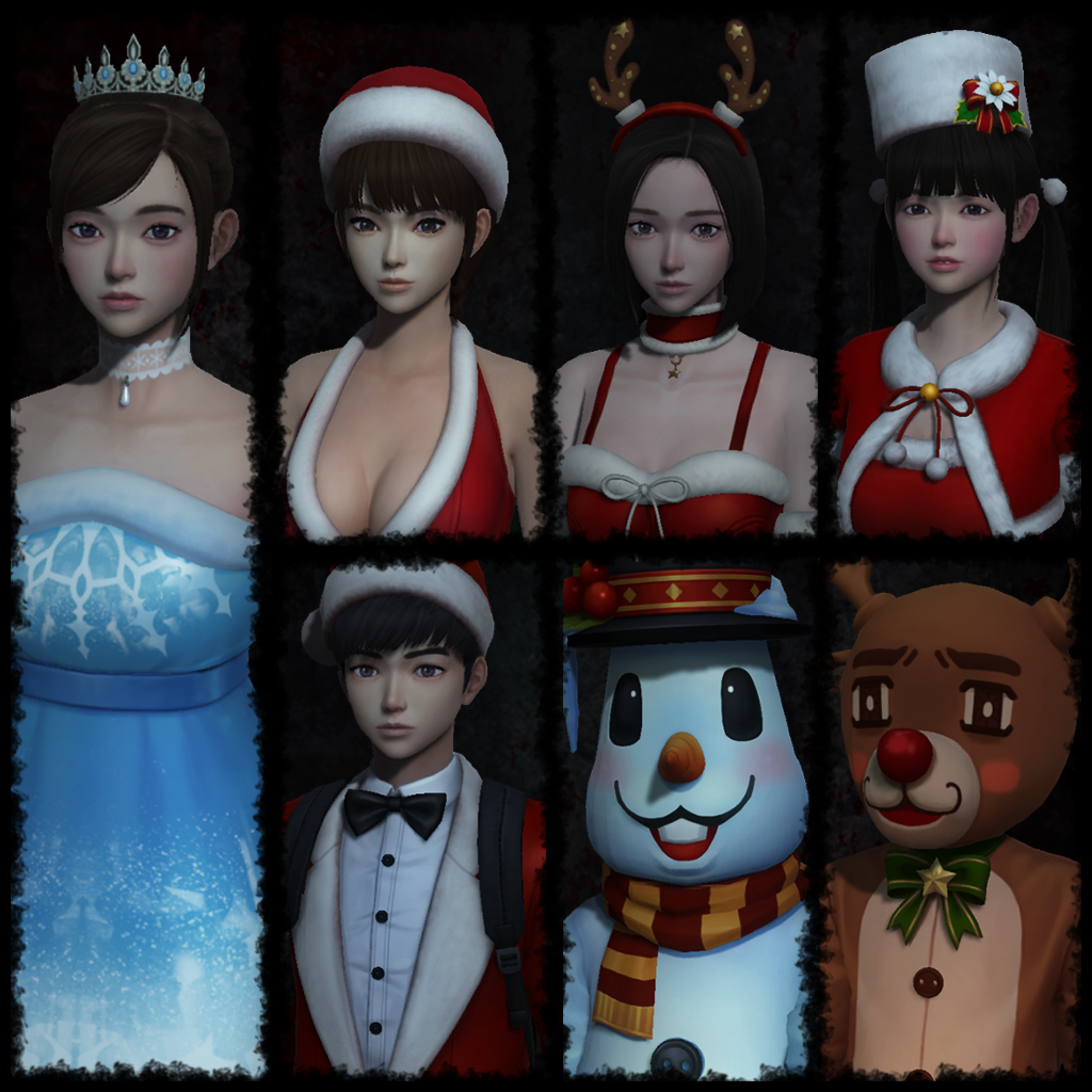 White day a labyrinth named school christmas costumes have make sure you snag the xmas costumes right away and give yourself chills throughout the chilly winter months by being chased through school by deadly solutioingenieria Choice Image