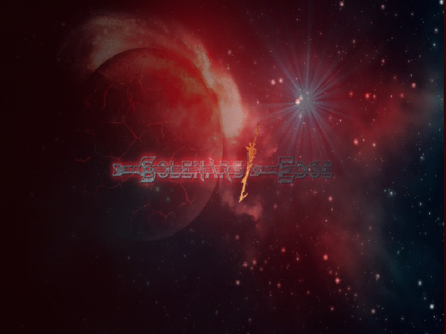 Solenars Edge Rebirth :: Original Solenars Edge on Itch io