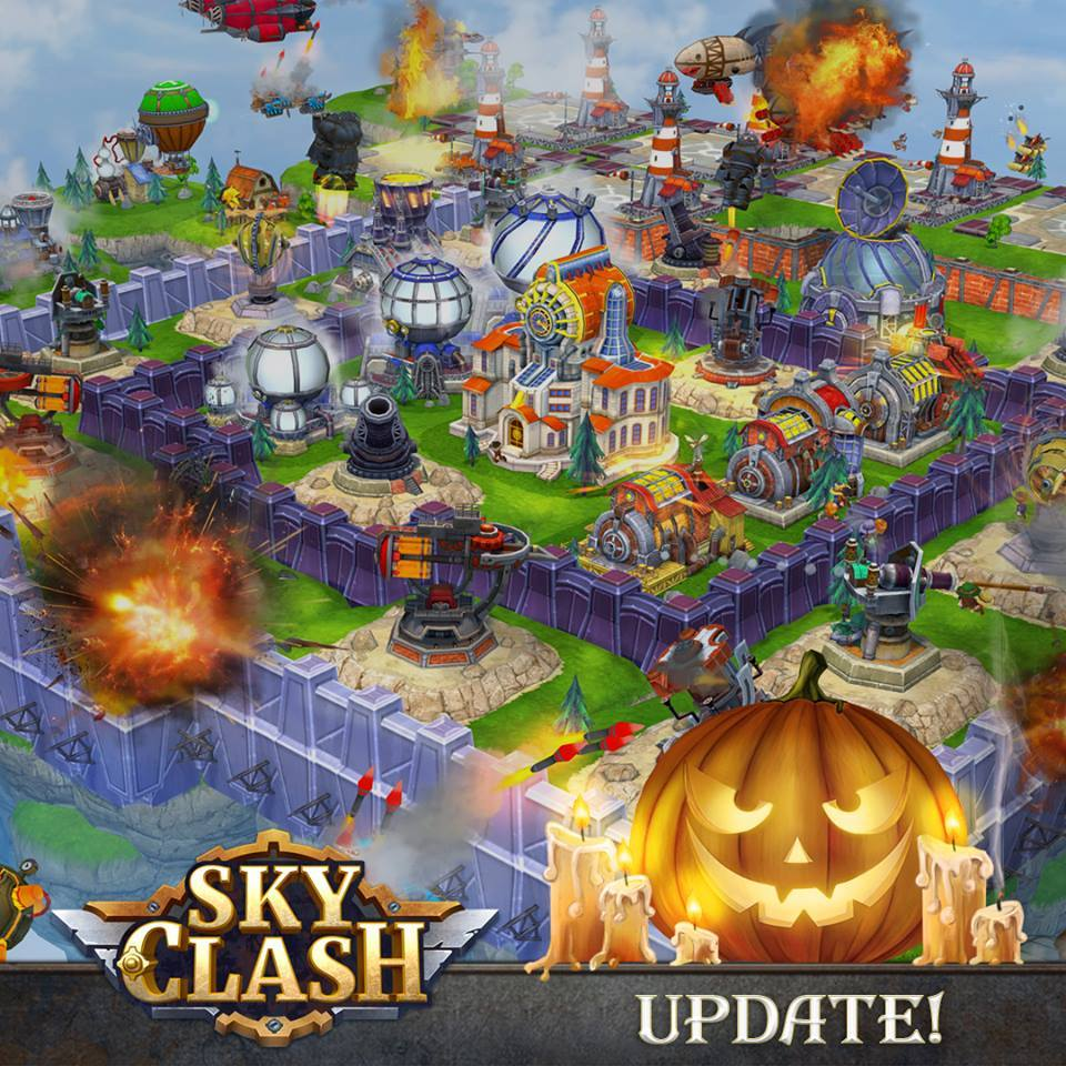 Steam Community :: Sky Clash: Lords Of Clans 3D