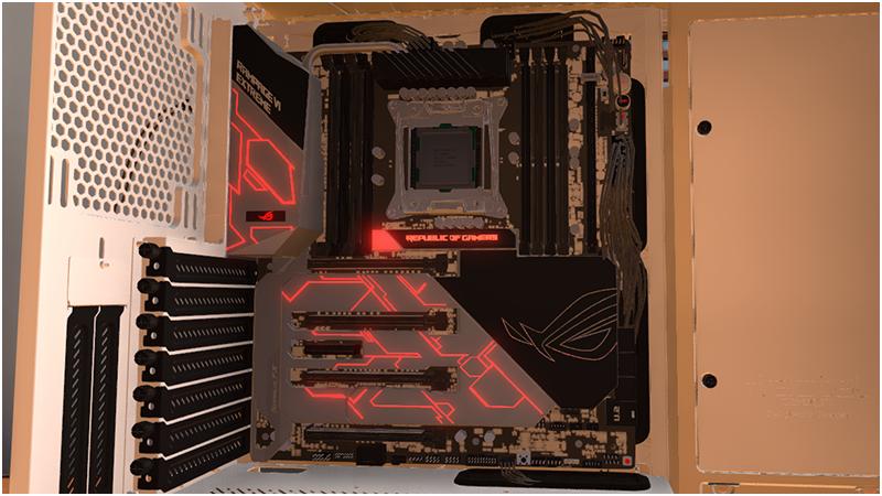 PC Building Simulator :: PC Building Simulator Update v0 8 11