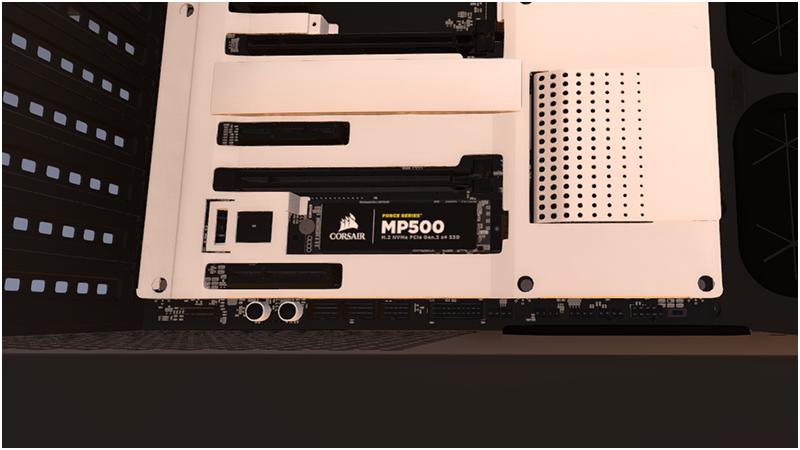 Aug 23, 2018 PC Building Simulator Update v0 8 10 - ASUS arrives
