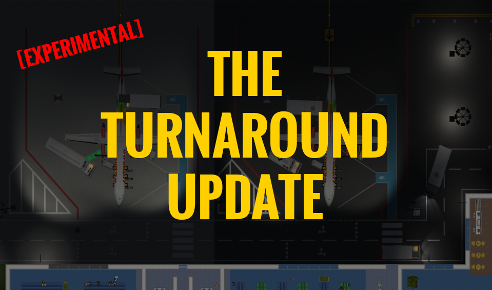 Airport CEO update for June 25, 2019 · Airport CEO Alpha 31