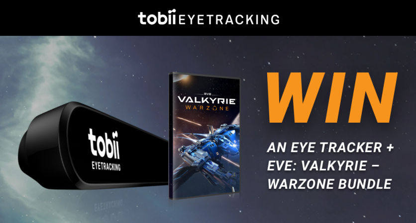 EVE: Valkyrie - Warzone :: TrackIR Support and Tobii Support has