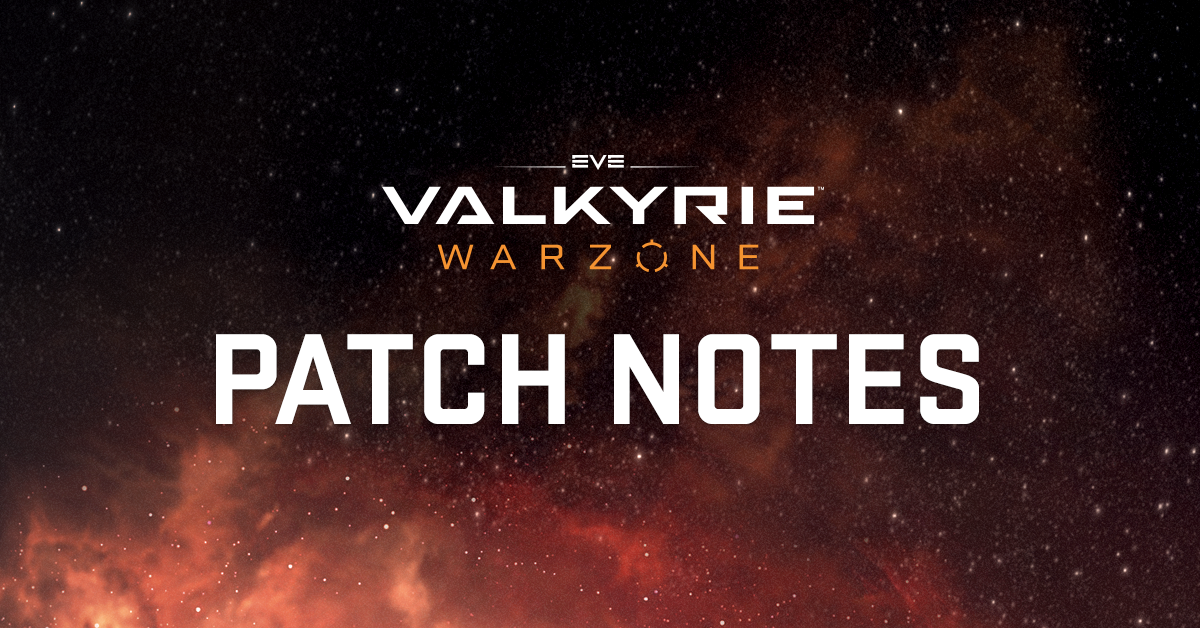 EVE: Valkyrie - Warzone :: HOTAS Support, NVIDIA Surround and AMD