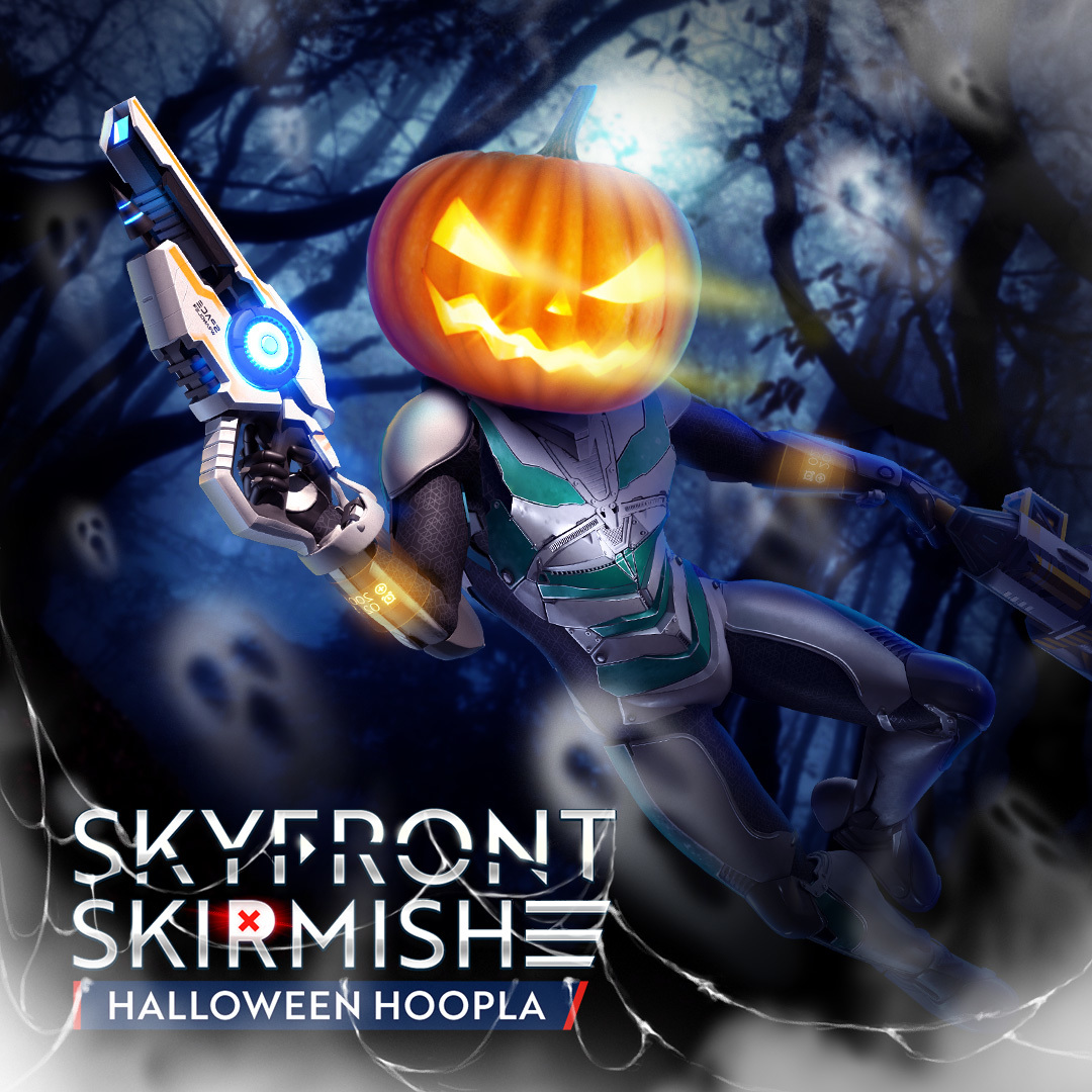 Skyfront VR :: Group Announcements