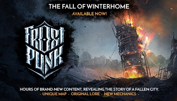 fall of winterhome