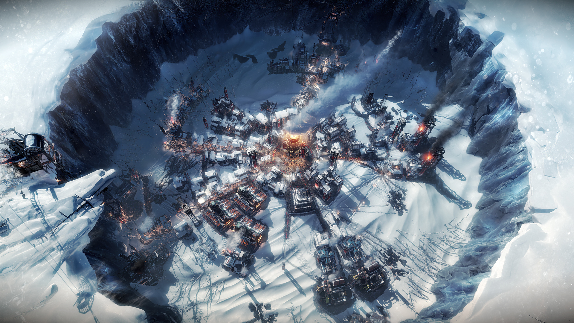 Frostpunk on Steam
