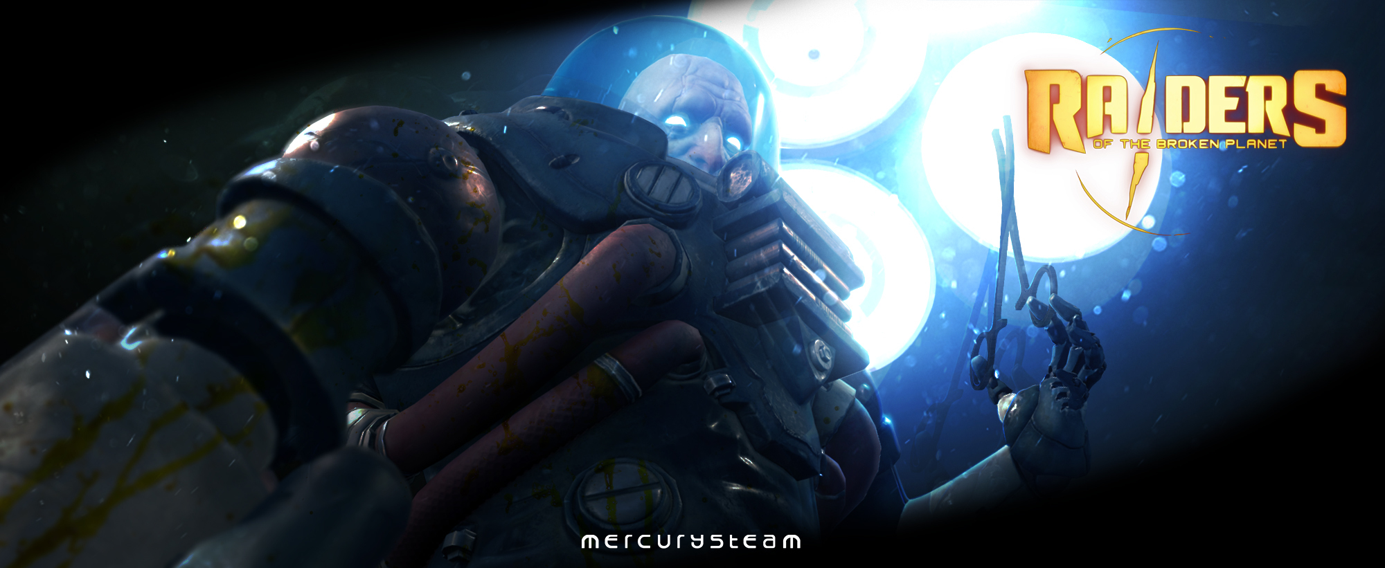 Spacelords :: The