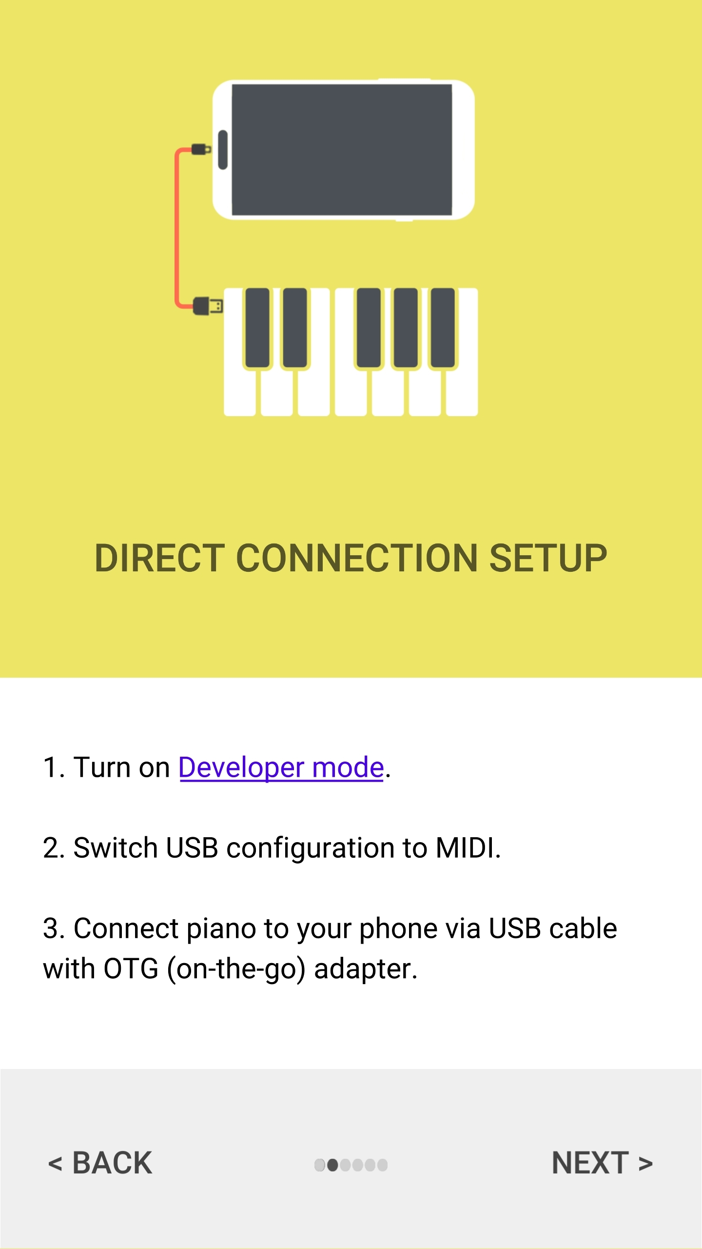 how to make steam direct connect to server