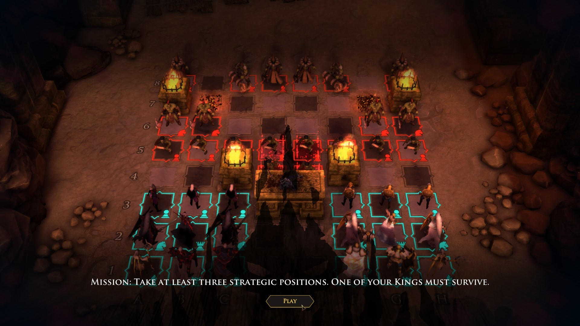 Chessaria The Tactical Adventure Back Gt Gallery For Chess Checkmate Diagram Is A Game Playable By Experienced Players As Well Gamers New To Of