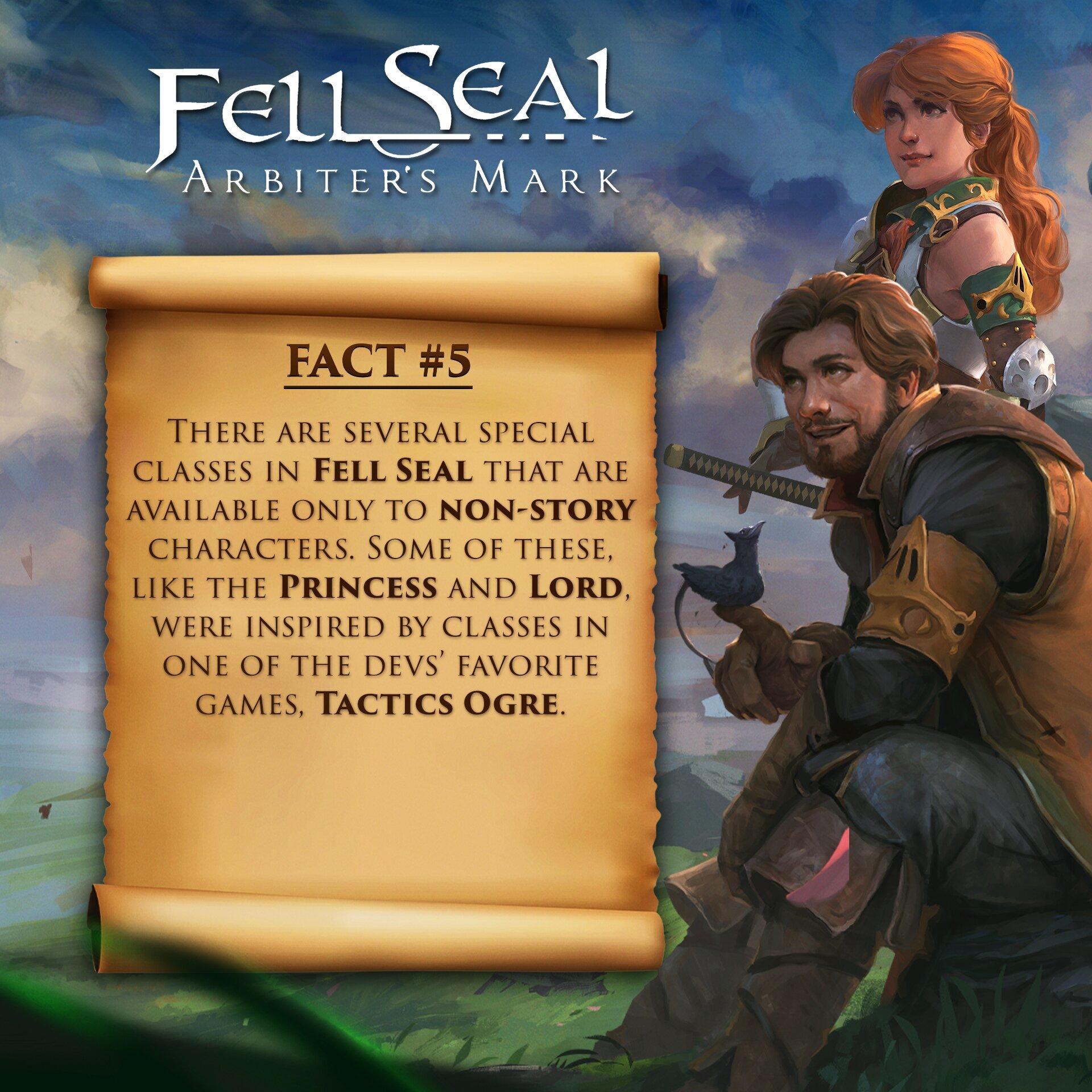 564dd66962e Steam Community :: Fell Seal: Arbiter's Mark