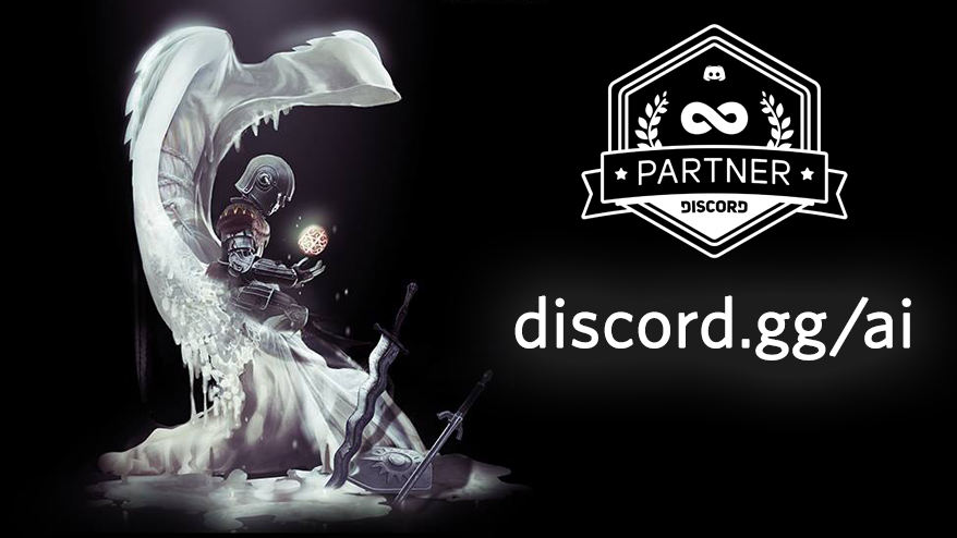 As SINNER Sacrifice For Redemption Gets Closer To Launch We Want Invite You All Join Our Discord Will Be Running Competitions