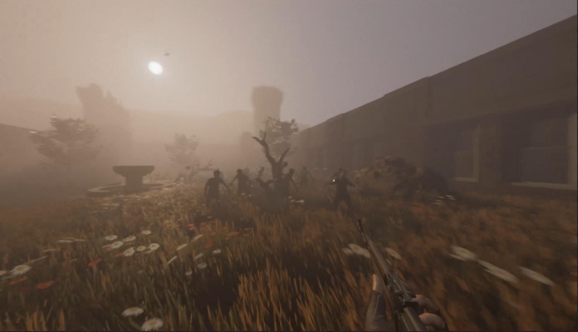Apocalypse: The Game
