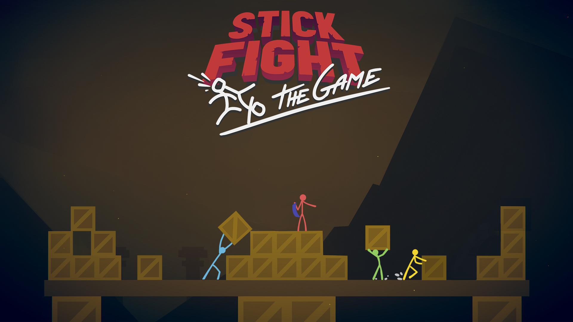 stick combat multiplayer full version