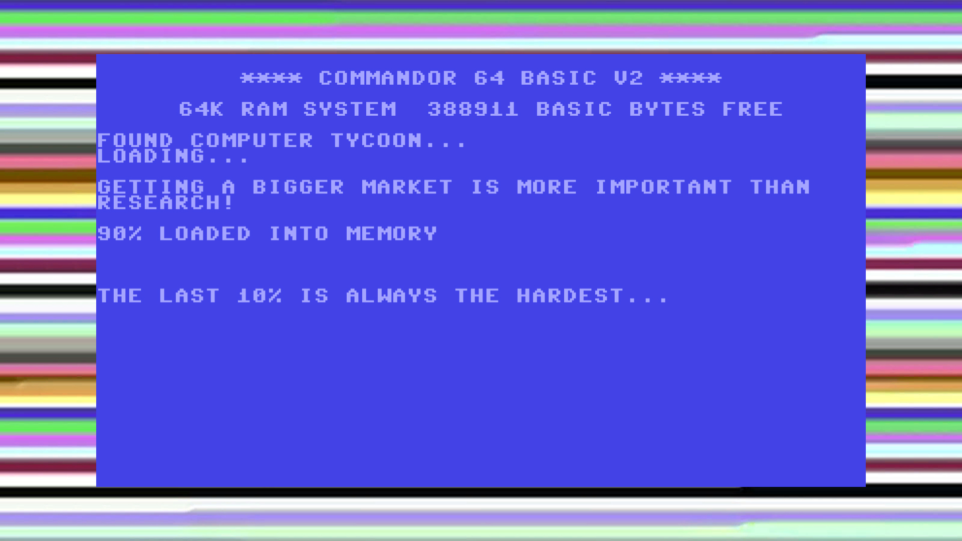 10 comedic computer bugs