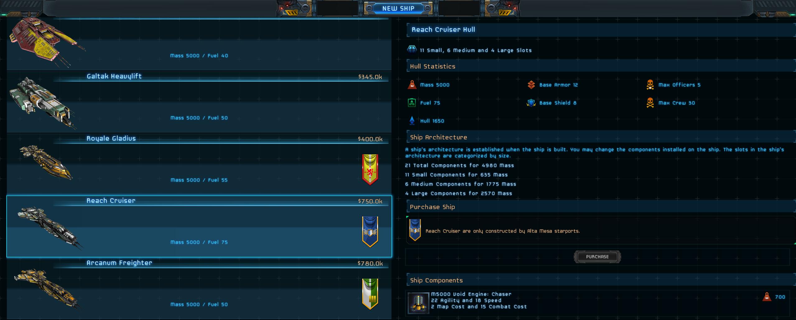 Jan 23 Update #130: Enemy Swoops In! Star Traders
