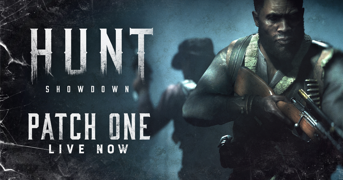 Hunt: Showdown :: Content Patch #1