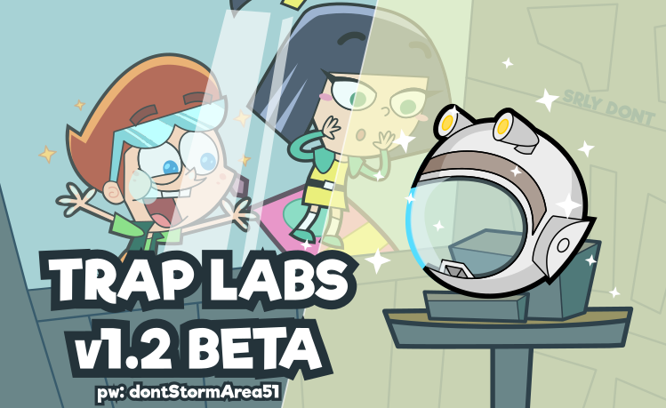 Steam Community :: Trap Labs