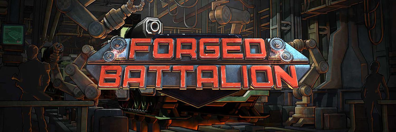 Forged Battalion :: Commander Clash 1v1 - First Tournament