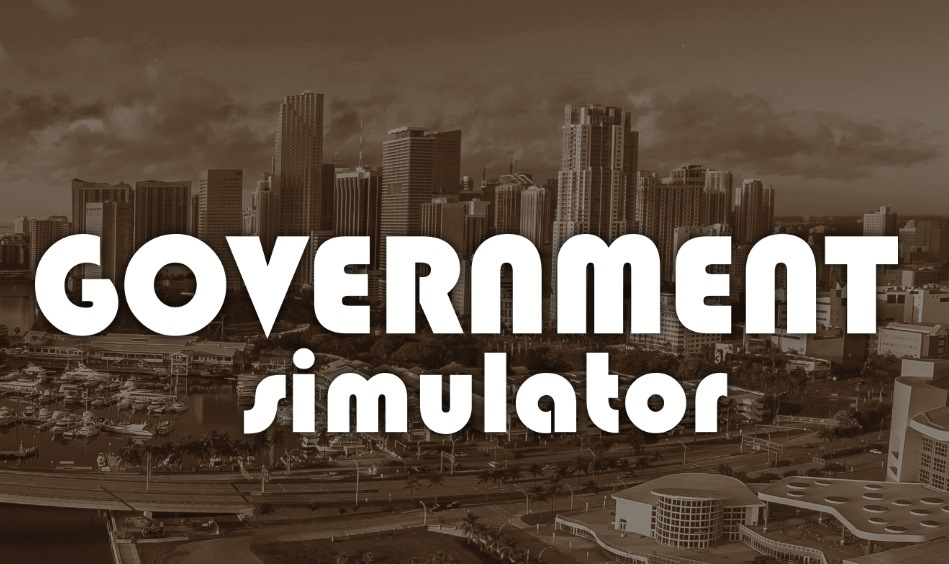 Government Simulator :: Group Announcements