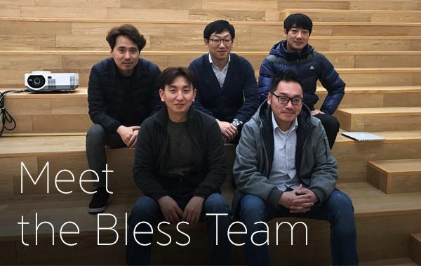 Bless Online Dev Talk 01 Meet The Team