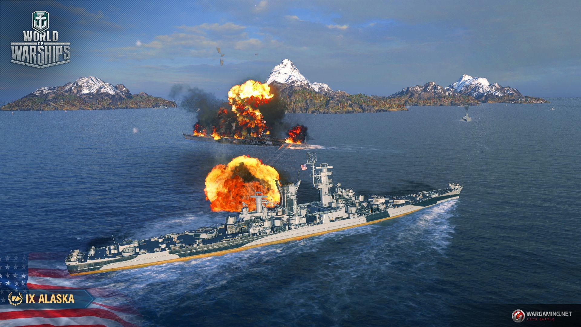 world of warships bot