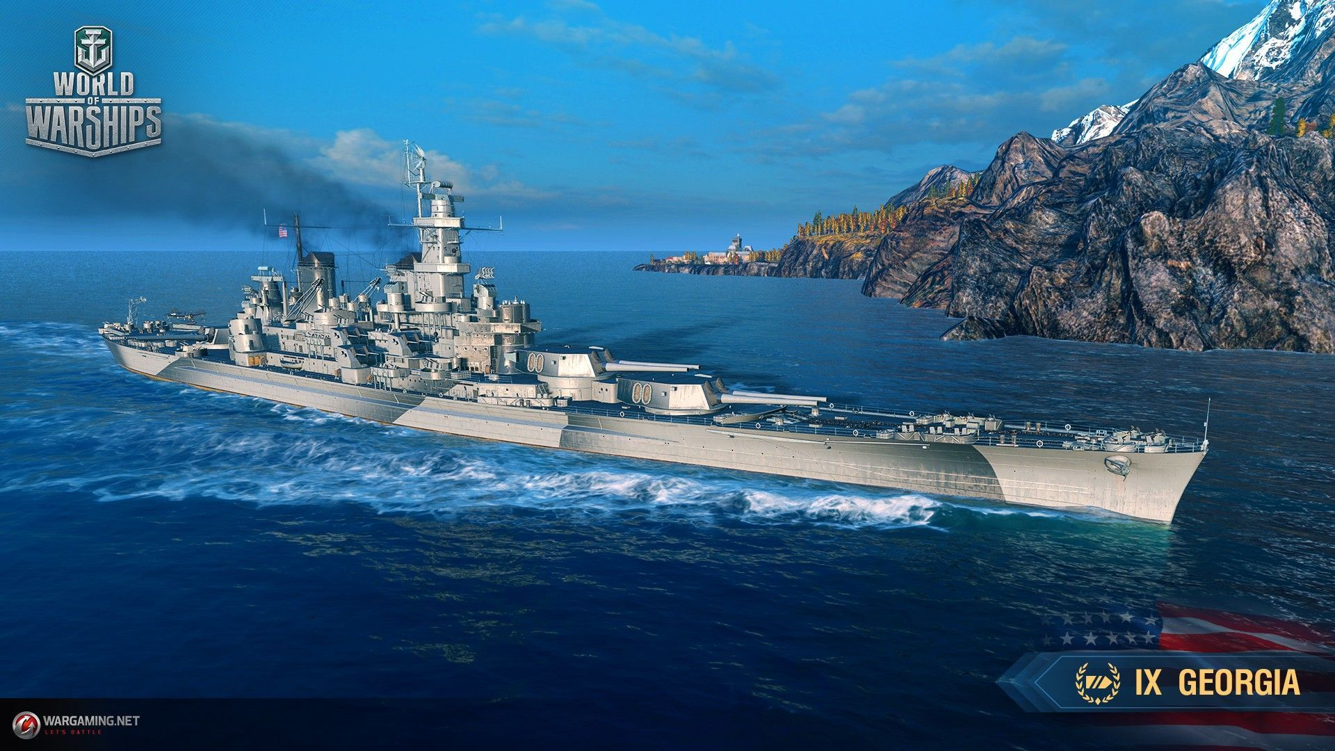 Jun 25 Steam Summer Sales! World of Warships - WoWs