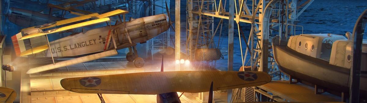 World of Warships :: Grupptillkännagivanden