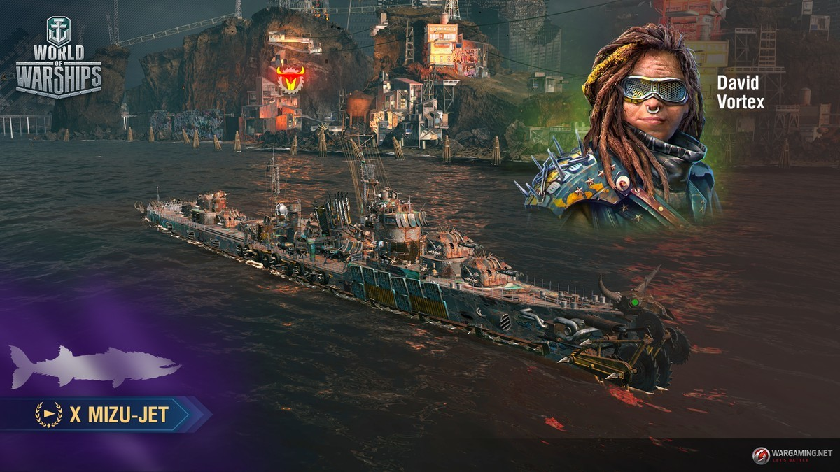 World of Warships :: Rogue Wave: The Full Guide