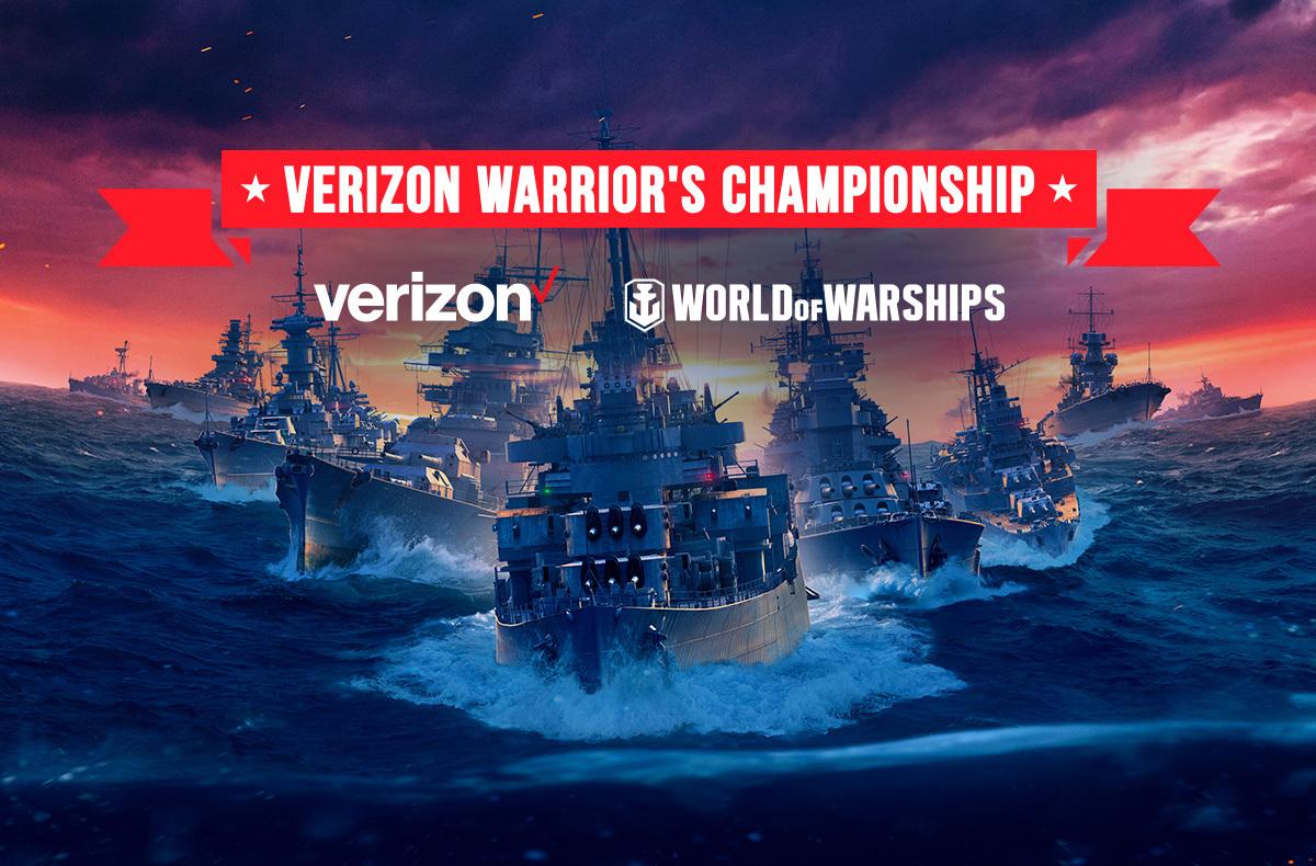 Verizon Warrior's Championship – Get Ready for Battle!