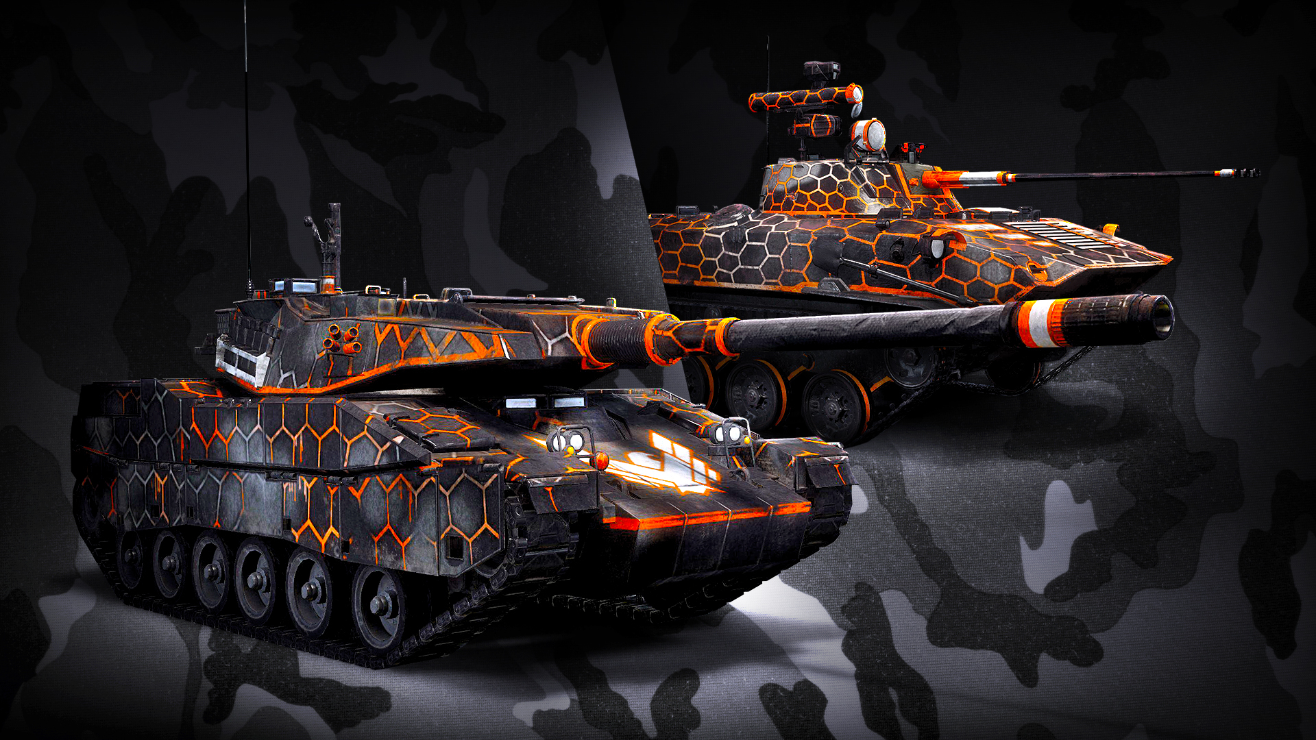 Dec 26, 2017 Introducing the Black Eagle Squad – Part 2 Armored