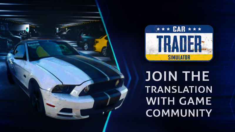 Join the Game Translation Crew!