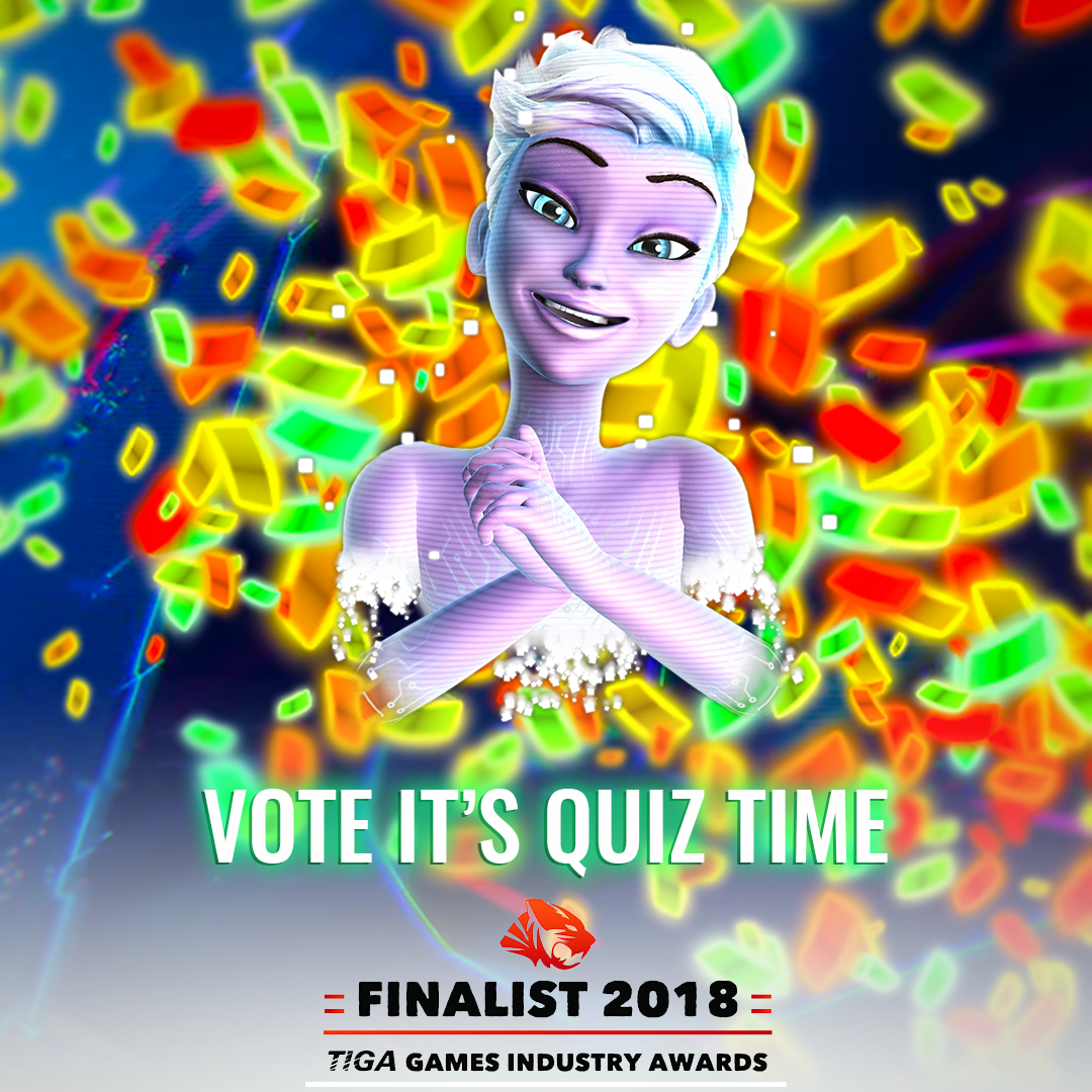 Its Quiz Time On Steam Game Show Buzzer Find Great Deals Ebay For Vote To Win Of The Year And Take Advantage Our Celebratory 30 Off Until 4th Oct