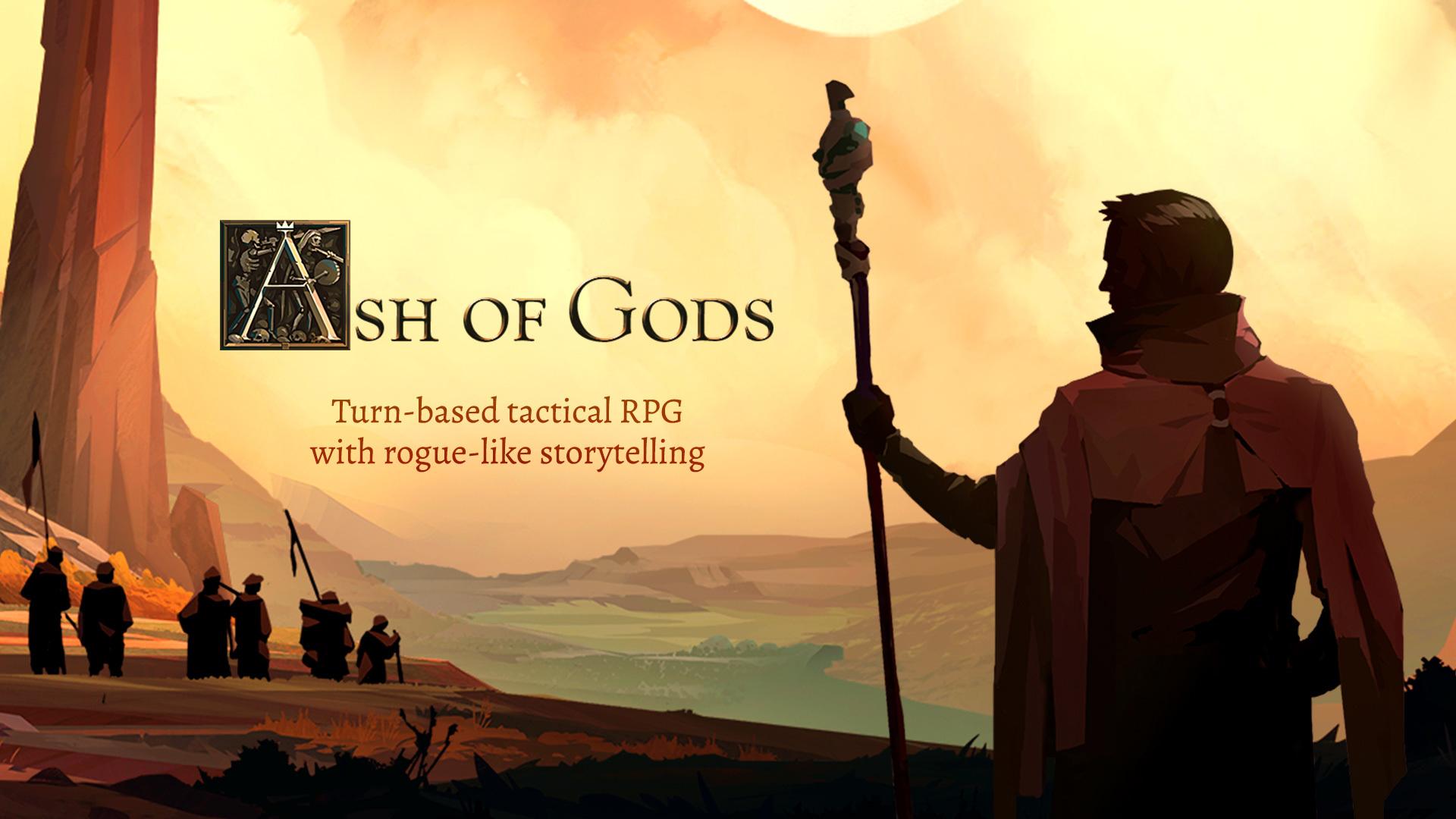 Mar 24, 2018 PATCH 1 0 25 Ash of Gods: Redemption