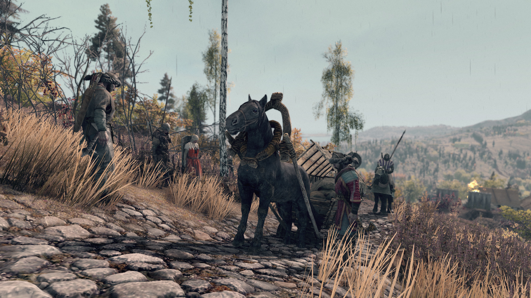 Life is Feudal: MMO :: Group Announcements