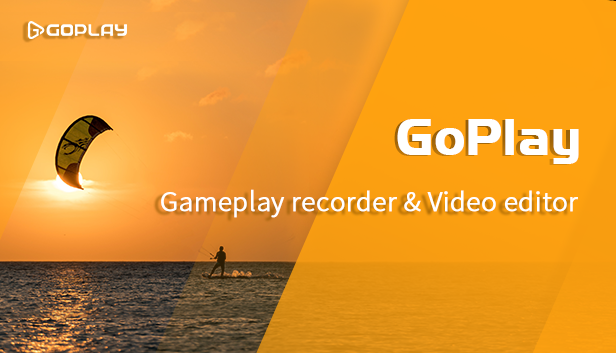 Goplay editor amazing game recorder video editor on steam 1 optimizes the feature of speed 2 changes the icon of pro 3 solves some bugs 4 youtube login issue fixed 5 function of saving works added ccuart Gallery